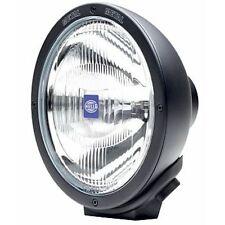 Hella H12560031 Rallye 4000 Black Euro Beam Driving Light Lamp 12V H1/100W Clear