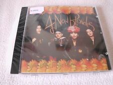 4 Non Blondes-Bigger, Better, Giersch, More! CD-NEUF dans sa boîte