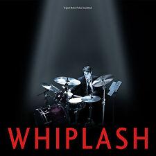 Whiplash ORIGINAL MOVIE SOUNDTRACK Justin Hurwitz NEW SEALED VINYL RECORD LP