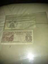 old food stamps