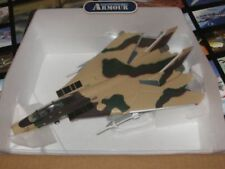 Franklin Mint Diecast Military Airplanes