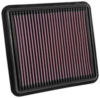33-5042 K&N High Flow Air Filter fits MAZDA CX3 CX-3 2.0L 2015-