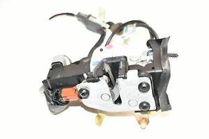 06 07 08 Mercury Mountaineer Door Lock Latch Actuator Right Passenger Front OEM