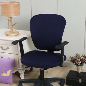 Office Computer Chair Cover Universal Stretchable Rotate Chair Seat Covers Sale