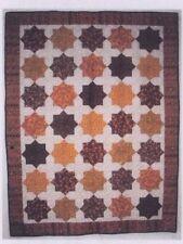 Persian Carpet - pieced quilt PATTERN - Leesa Chandler