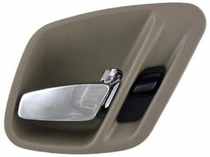 Dorman 81633 Dodge Nitro Interior Passenger Side Replacement Door Handle