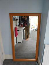 IKEA Wooden Frame Rectangle Decorative Mirrors