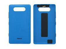 Genuine Nokia Lumia 820 Cyan Battery Cover - 0259969
