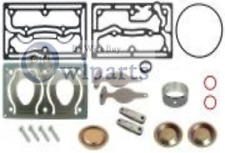 RENAULT MAGNUM AIR COMPRESSOR HEAD REPAIR KIT TWIN CYLINDER