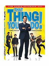 That Thing You Do!: Tom Hank's Extended Cut (Two-Disc Special E... Free Shipping