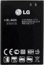 NEW OEM LG Optimus Zone E400 Optimus L3 E400 L5 E612 EAC61679601 BL-44JN BATTERY