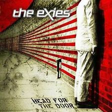 NEW CD BLOW OUT:  The Exies: Head For the Door - Z104