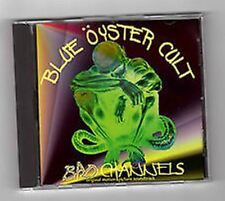 Blue Oyster Cult - Bad Channels (CD 1996)