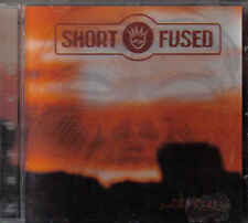 Short Fused-For Get Reality cd maxi single