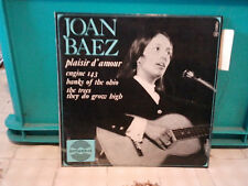 "joan baez""plaisir d'amour""ep.or.fr.amadeo:15801.languette"