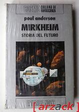 COSMO 79 Poul Anderson MIRKHEIM Storia del futuro EDITRICE NORD 1979