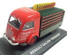 Renault Galon Verigoud furgoneta VAN IXO Altaya Diecast 1:43