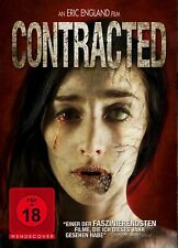 Contracted DVD FSK18 *NEU*OVP*