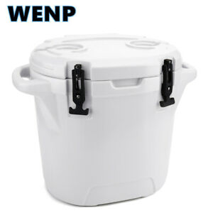 23 Quart Cooler 7-Day Ice Retention High Performance Portable Chest Box GA Stock
