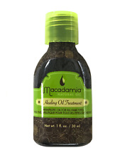 Macadamia Hair Care Healing Oil Treatment 1 oz
