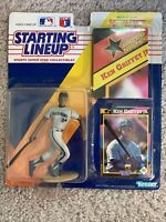 1992 Kenner Starting Lineup Ken Griffey Jr. Seattle Mariners Baseball Figure
