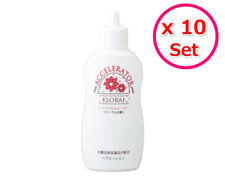 KAMINOMOTO Hair Accelerator Floral 150ml From Japan