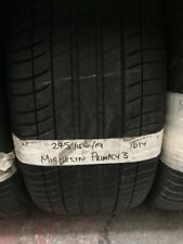 275/40/19 101Y Michelin Primacy 3 RFT Part Worn Tyre 4.8mm