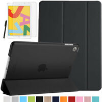 Smart Cover iPad 10.2 2020 (8.Gen) /2019 (7.Gen) Schutzhülle Case +Pen +Folie -3