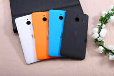For Microsoft Nokia Lumia 640 Housing Battery Back Rear Door Cover case