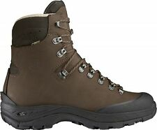 Hanwag Mountain shoes Alaska Winter GTX Men Size 10,5 - 45 earth