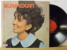"12"" Maxi - ALMA COGAN (Same / Greatest Hits) - MFP-A1-B1 - Half-Laminated"
