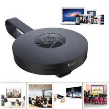 Chromecast Google G2 Media TV Streamer HDMI WiFi Mirascreen G2 Display Dongle