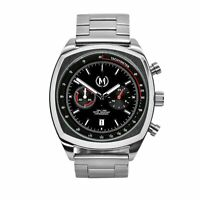 NEW Marchand Watch Company Retro Racing Chronograph Watch | Official Company