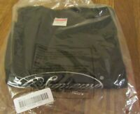 Supreme Classics Tee T-Shirt Size Large Black FW20 Finest Since 1994 Brand New