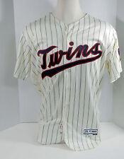 Neil Ramirez GAME USED JERSEY Minnesota Twins MLB Authentic Size 48 XL Baseball