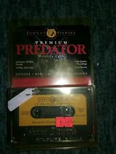 Johnny Stewart Game Call Cassette Tape Game Birds Ct 155A Fawn Bleating Predator