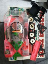 TAMIYA VINTAGE 1/10 Mazda 787B GROUP C    used body wheels tyres and chassis