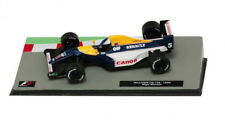 Formula 1 Williams FW 14B - 1992 Nigel Mansell Die cast model car 1/43