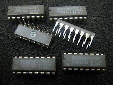 1x PCM1702P Used BiCMOS Advanced Sign Magnitude 20-Bit DAC