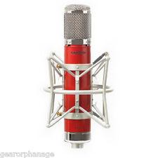Avantone Pro CV-12 Tube Condenser Microphone Multi Pattern NEW Mic CV12 CV 12