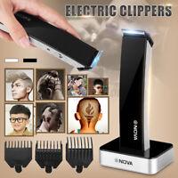 Hair Clipper For Men Children Electric Hair Trimmer Household Low Noise  #@NE