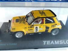 TEAM SLOT ref. 11805  renault 5 copa turbo  elf    Nuevo New 1/32