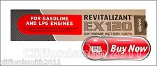 XADO EX120 Gel Revitalizant for gasoline and LPG engines ECO package