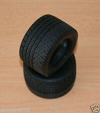 Tamiya 58039 Willies Wheeler/Honda City Turbo, 9805053/19805053 Rr Tires/Tyres