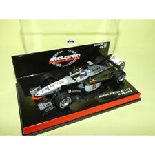 McLAREN MP4-13 GP 1998 M. HAKKINEN  MINICHAMPS 1:43 1er