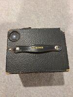 Vintage Kewpie No. 3A Box Camera - Conley Camera Art Deco Old   (AS IS)