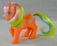 Vintage My Little Pony Twinkle Eye Party Time Good Condition AS IS