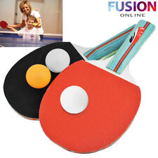 Unbranded Table Tennis Bats, Paddles & Blades