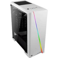 Gaming PC Fortnite Windows 10 rgb Top angebot E sports8gb ram AMD Prozesor SSD!