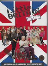 Little Britain - The Game